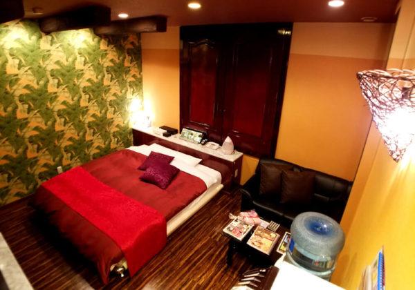 東松山ラブホテル バリタイ 202号室