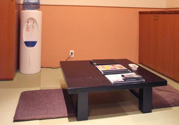 東松山ラブホテル バリタイ 208号室 和室