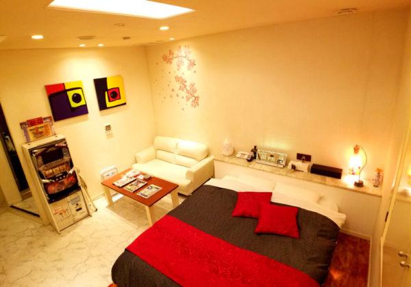 東松山ラブホテル バリタイ 212号室