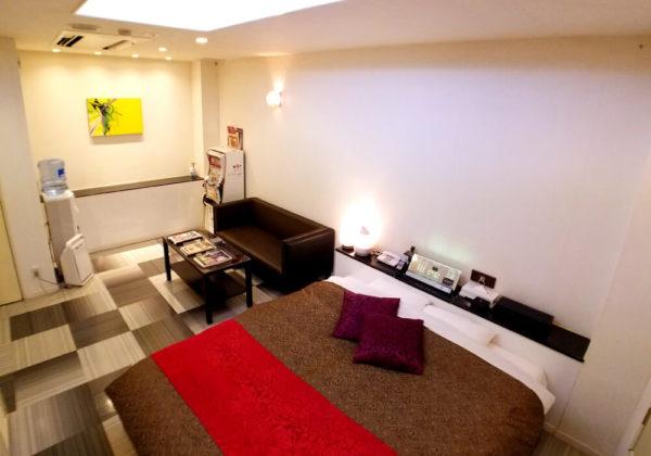 東松山ラブホテル バリタイ 215号室